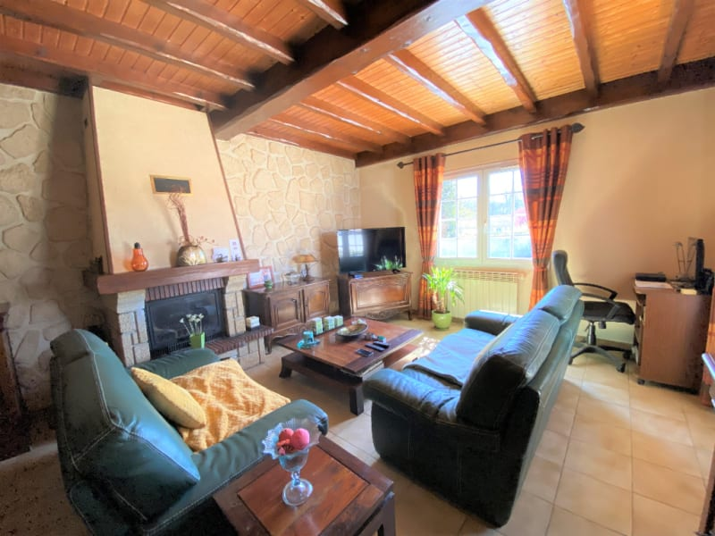 Sale house / villa Chabeuil 318000€ - Picture 5