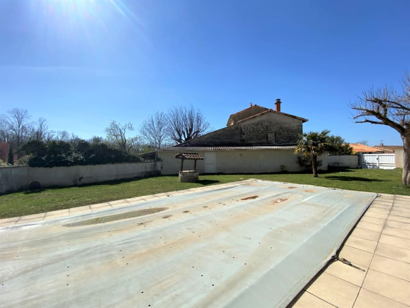 Sale house / villa Chabeuil 318000€ - Picture 9