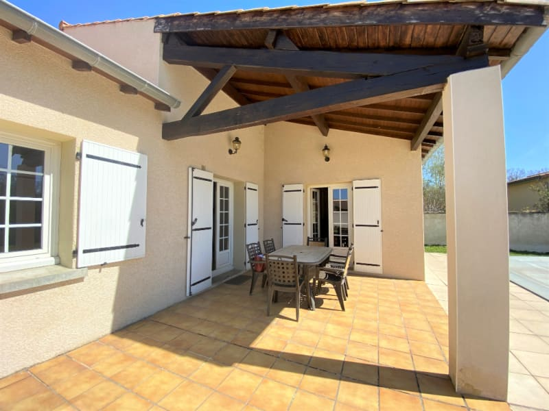 Sale house / villa Chabeuil 318000€ - Picture 10