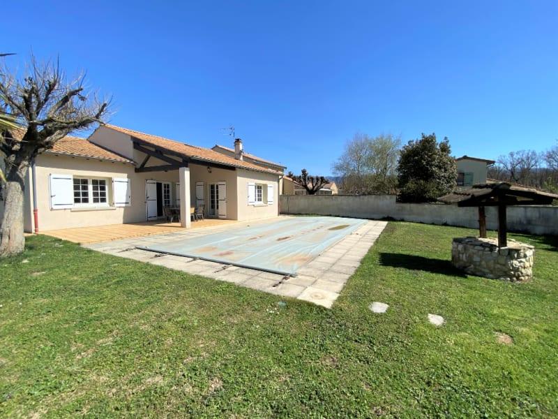 Verkauf haus Chabeuil 318000€ - Fotografie 11