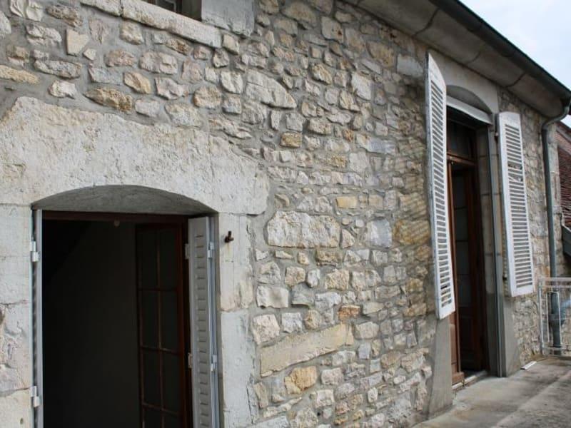Vente immeuble Clairvaux les lacs 213000€ - Photo 5