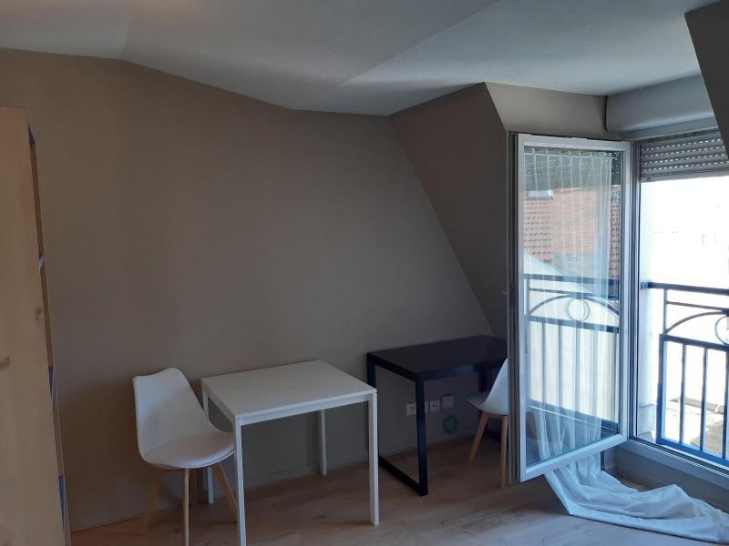 Location appartement Lyon 7ème 550€ CC - Photo 1