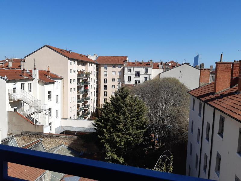 Location appartement Lyon 7ème 550€ CC - Photo 10