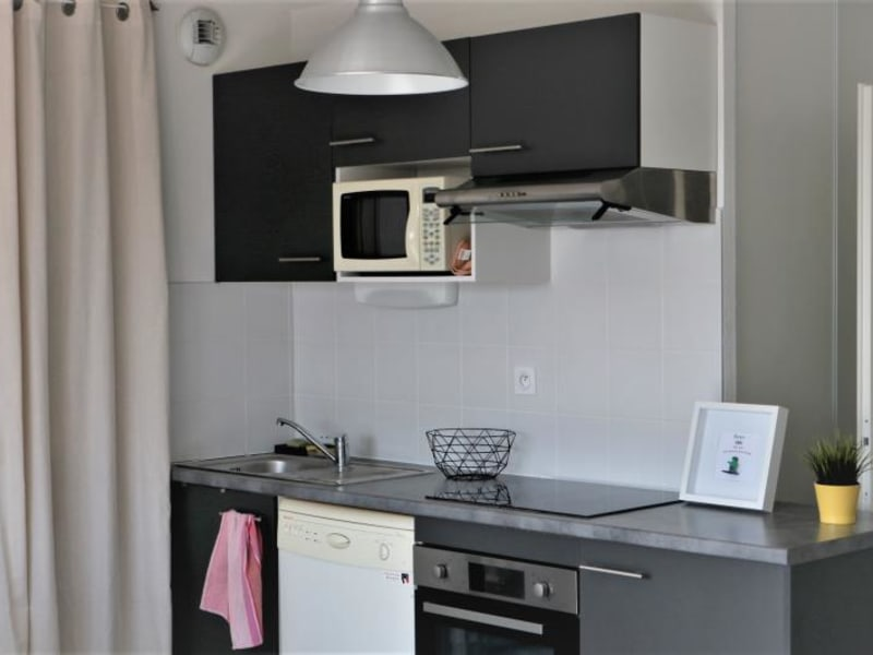 Vente appartement Toulouse 206000€ - Photo 2