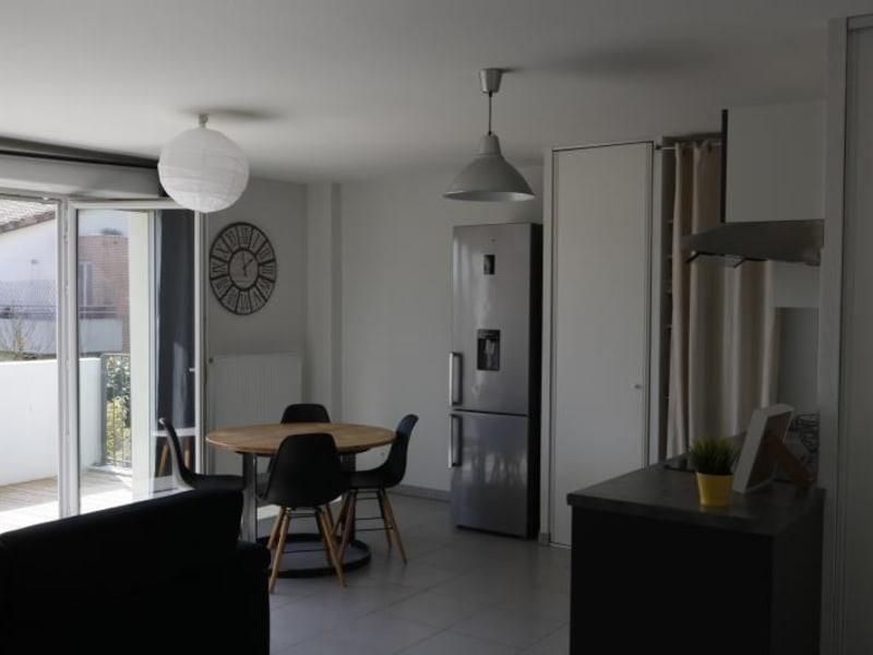 Vente appartement Toulouse 206000€ - Photo 3