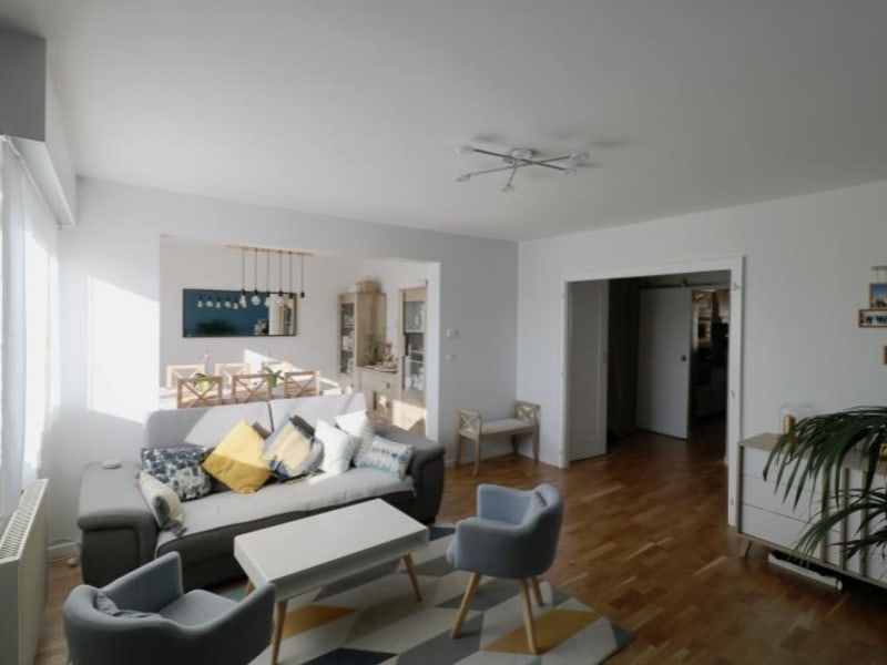 Vente appartement Strasbourg 270 000€ - Photo 2