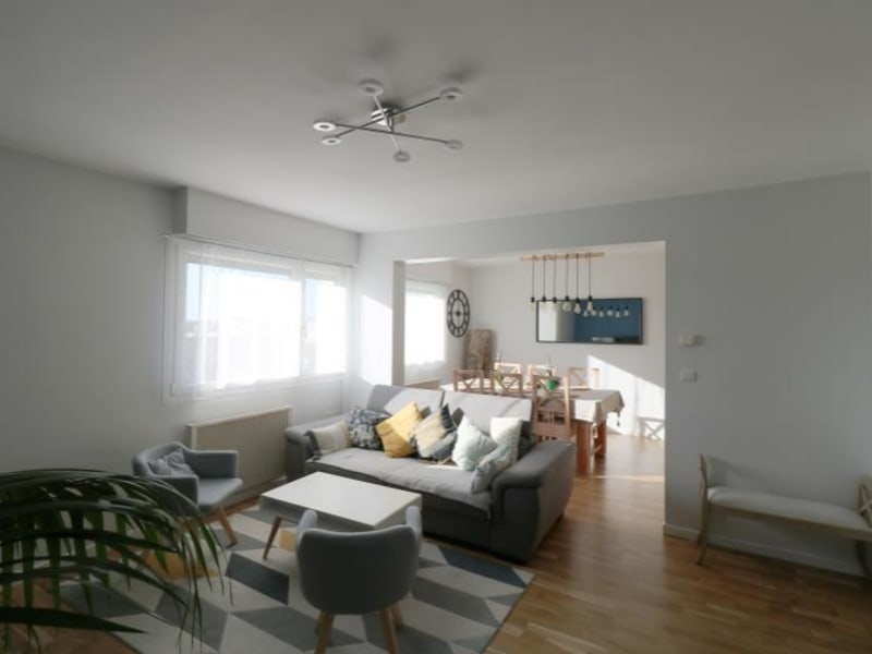 Vente appartement Strasbourg 270 000€ - Photo 10