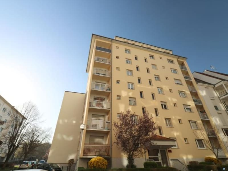 Vente appartement Strasbourg 270 000€ - Photo 11
