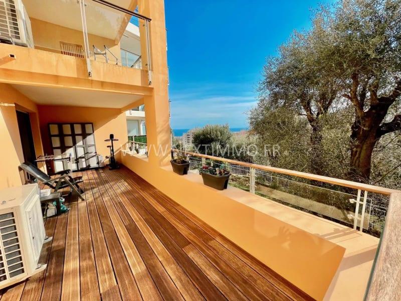 Verkauf von luxusobjekt wohnung Beausoleil 360000€ - Fotografie 1