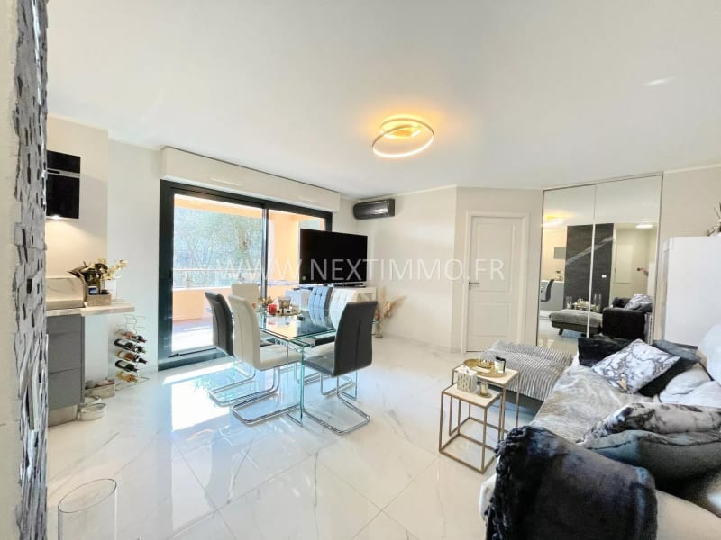 Verkauf von luxusobjekt wohnung Beausoleil 360000€ - Fotografie 2