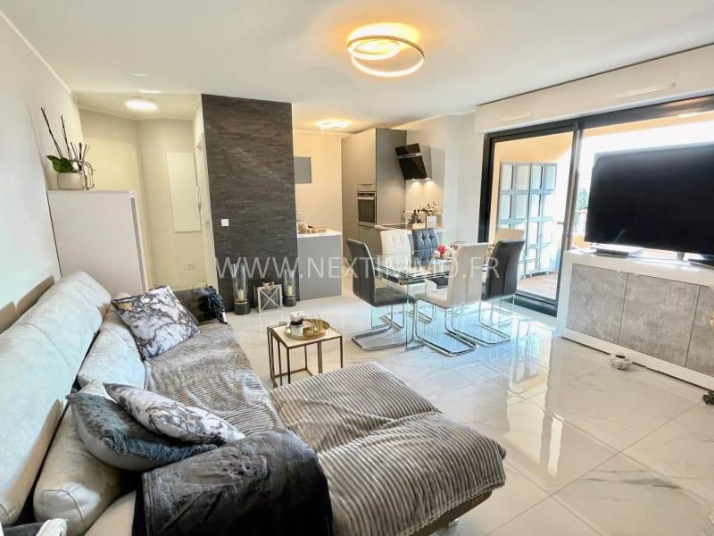 Verkauf von luxusobjekt wohnung Beausoleil 360000€ - Fotografie 5