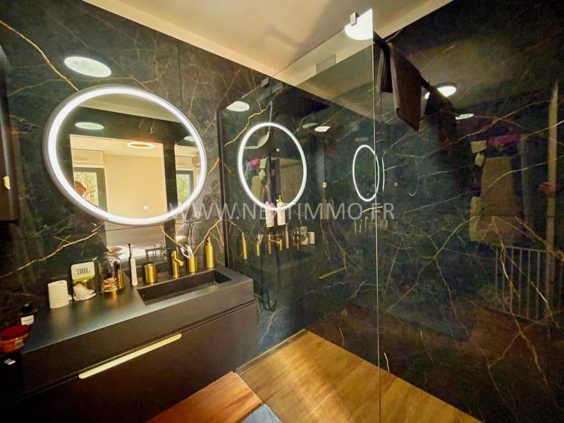Verkauf von luxusobjekt wohnung Beausoleil 360000€ - Fotografie 9
