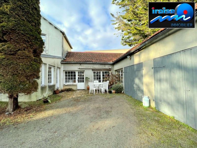 Sale house / villa Brest 372000€ - Picture 8