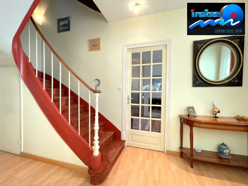 Sale house / villa Brest 372000€ - Picture 9