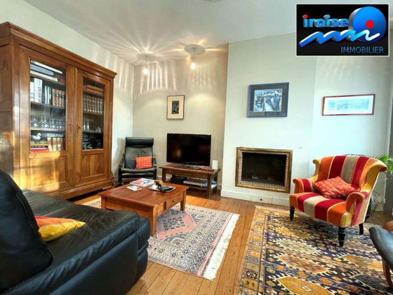 Sale house / villa Brest 372000€ - Picture 10