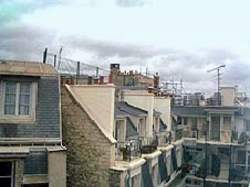 Location appartement Paris 16ème 515€ CC - Photo 8