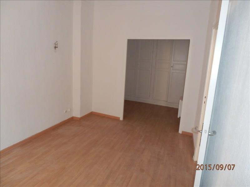 Rental apartment Toulon 383€ CC - Picture 1