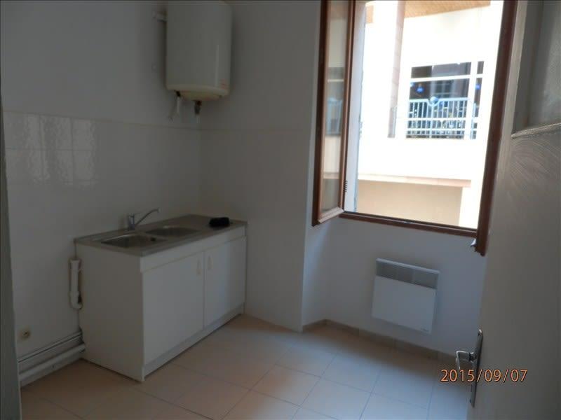Rental apartment Toulon 383€ CC - Picture 2