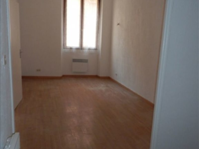 Rental apartment Toulon 383€ CC - Picture 3