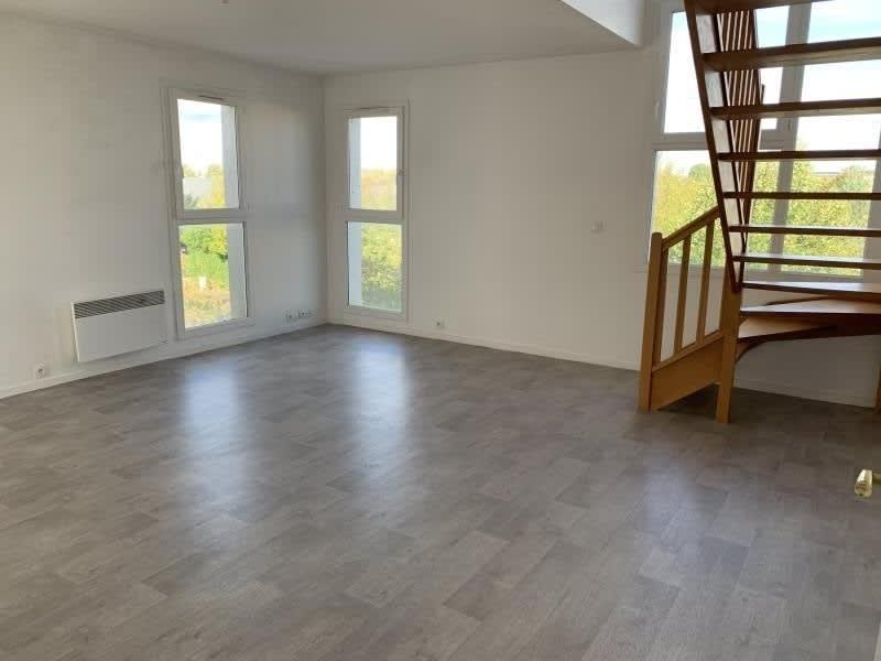 Vente appartement Val de reuil 109000€ - Photo 2