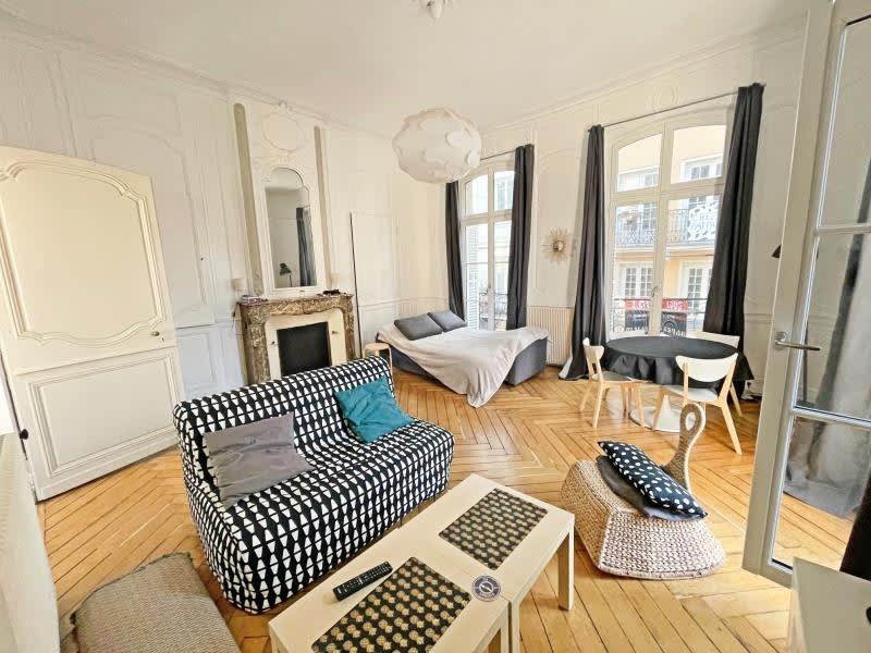 Rental apartment Rouen 565€ CC - Picture 1