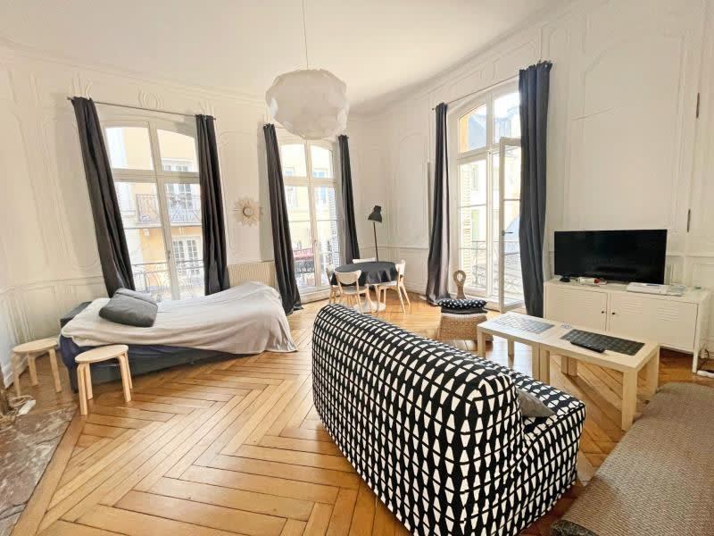 Rental apartment Rouen 565€ CC - Picture 2