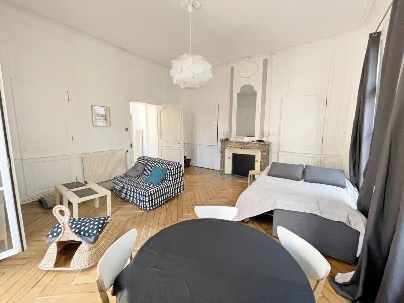 Rental apartment Rouen 565€ CC - Picture 3