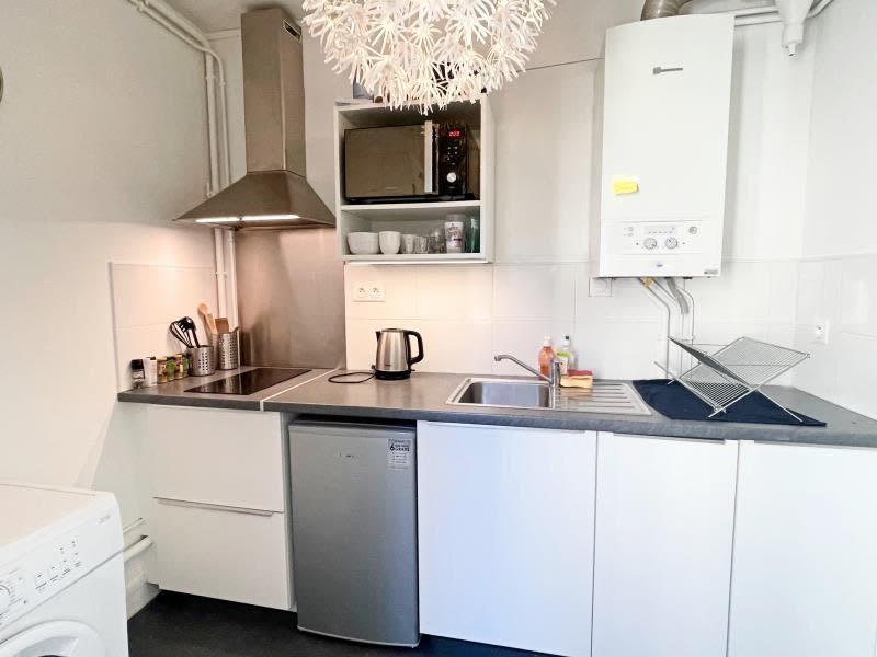 Rental apartment Rouen 565€ CC - Picture 4