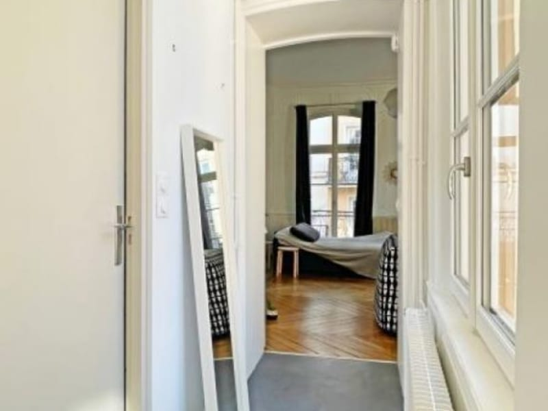 Rental apartment Rouen 565€ CC - Picture 5
