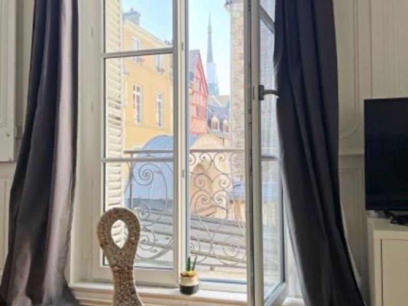Rental apartment Rouen 565€ CC - Picture 7