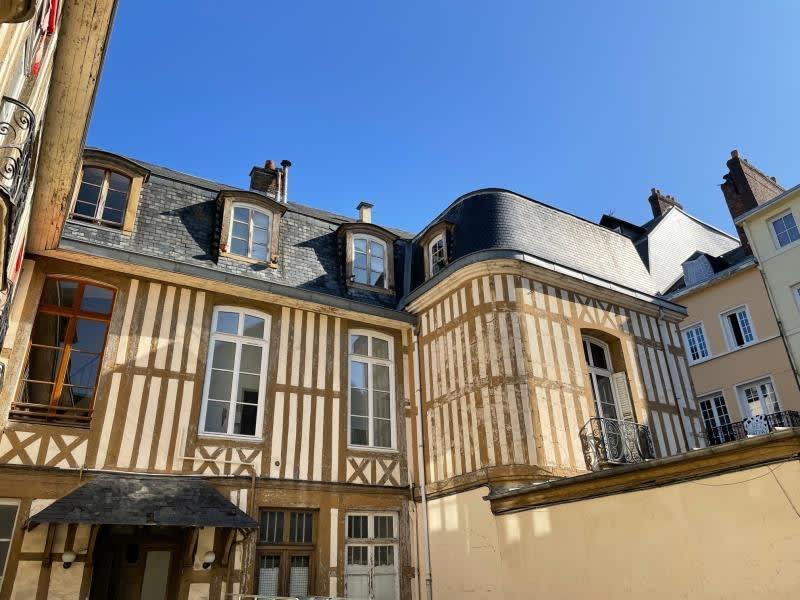 Rental apartment Rouen 565€ CC - Picture 9