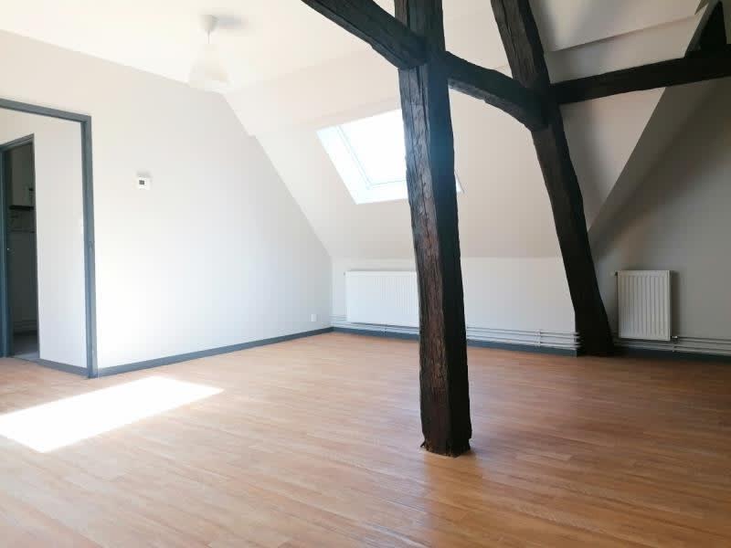 Rental apartment Rouen 895€ CC - Picture 2