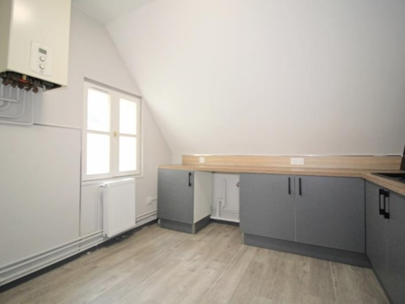 Rental apartment Rouen 895€ CC - Picture 4