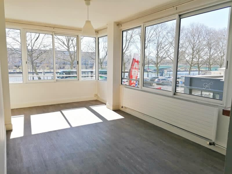 Rental apartment Rouen 650€ CC - Picture 1