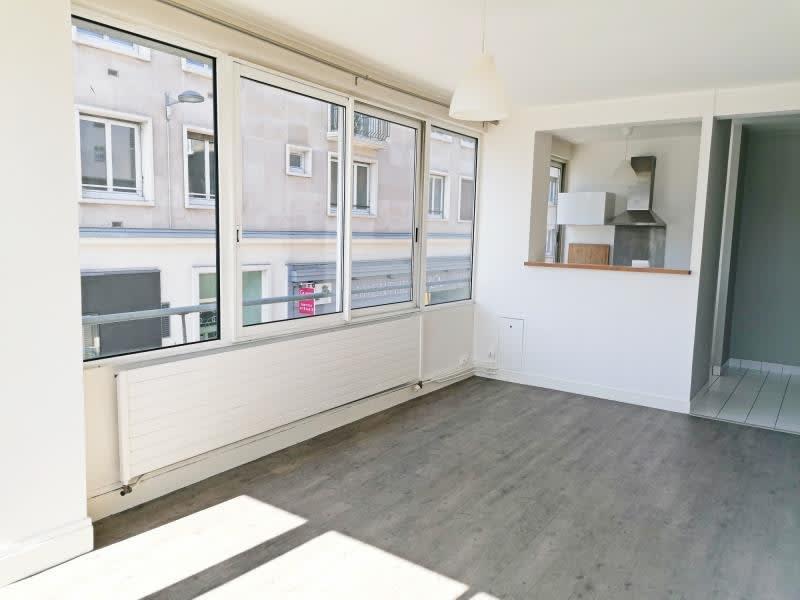 Rental apartment Rouen 650€ CC - Picture 7