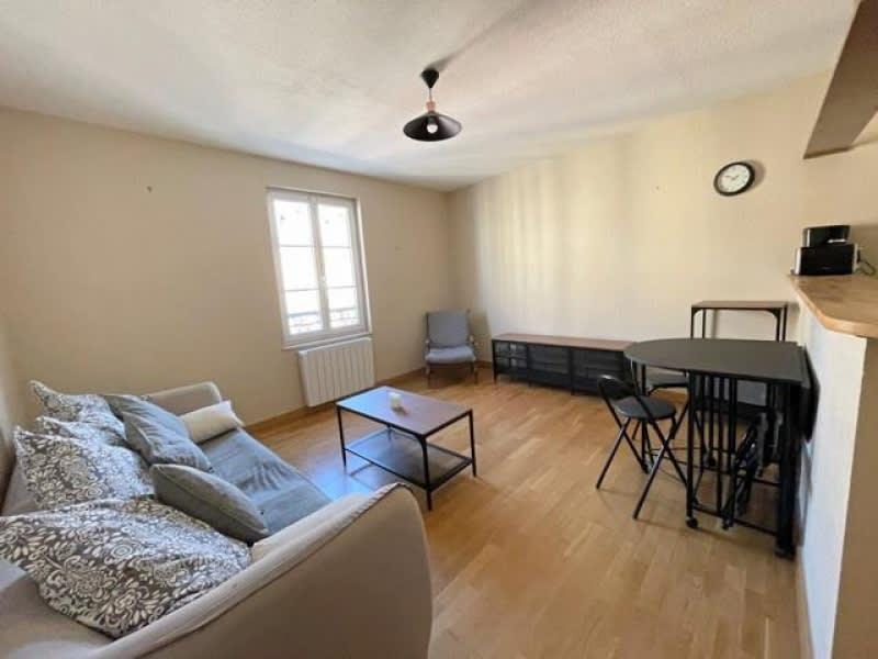 Rental apartment Rouen 635€ CC - Picture 5