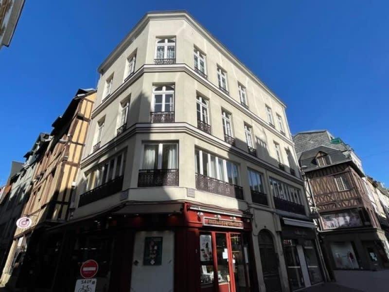 Rental apartment Rouen 895€ CC - Picture 10
