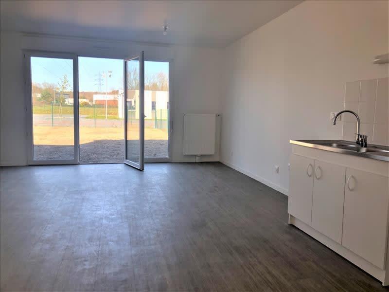 Sale house / villa St etienne du rouvray 180300€ - Picture 1
