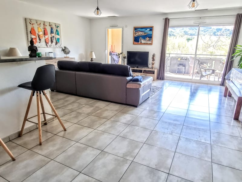 Sale apartment Banyuls sur mer 330000€ - Picture 2