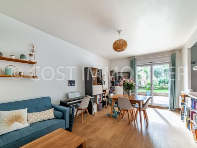 Vente appartement La garenne colombes 469 000€ - Photo 2