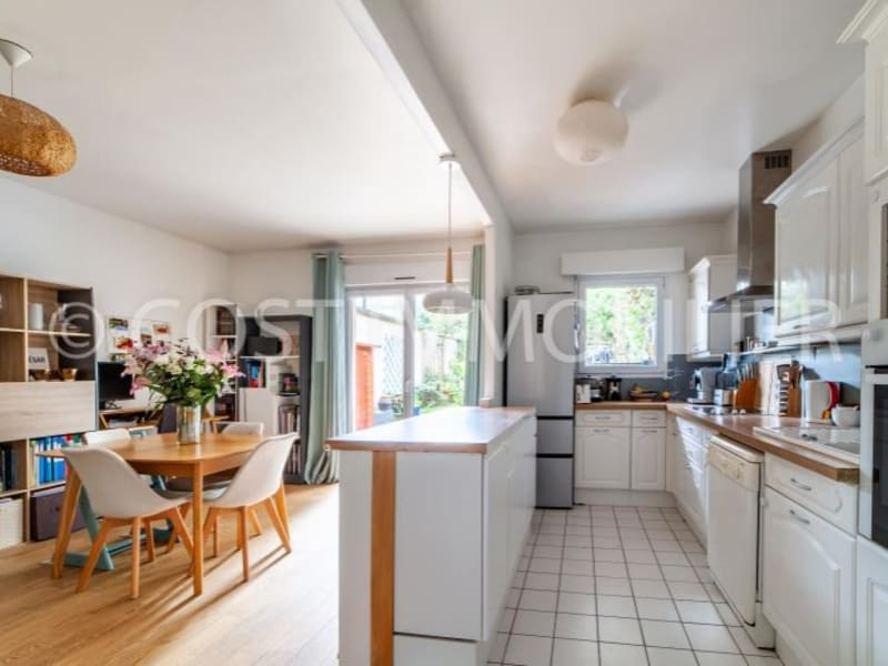 Vente appartement La garenne colombes 469 000€ - Photo 3