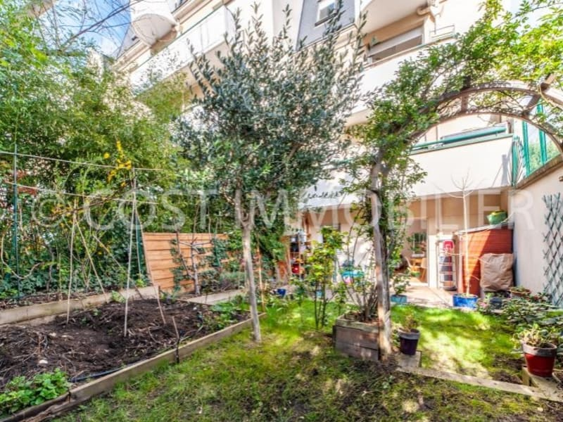 Vente appartement La garenne colombes 469 000€ - Photo 4