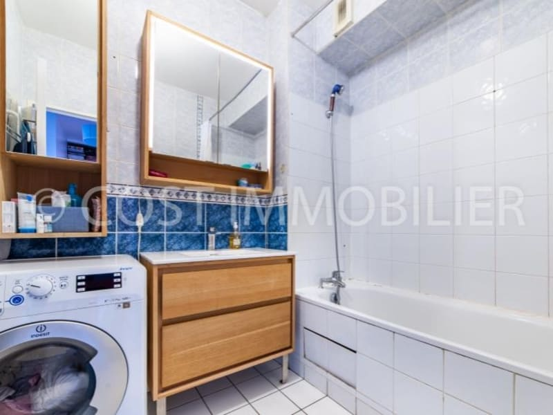 Vente appartement La garenne colombes 469 000€ - Photo 8