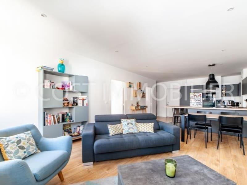 Vente appartement Asnieres sur seine 560000€ - Photo 1