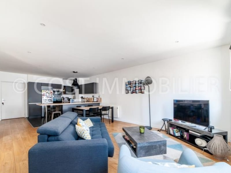 Vente appartement Asnieres sur seine 560000€ - Photo 2