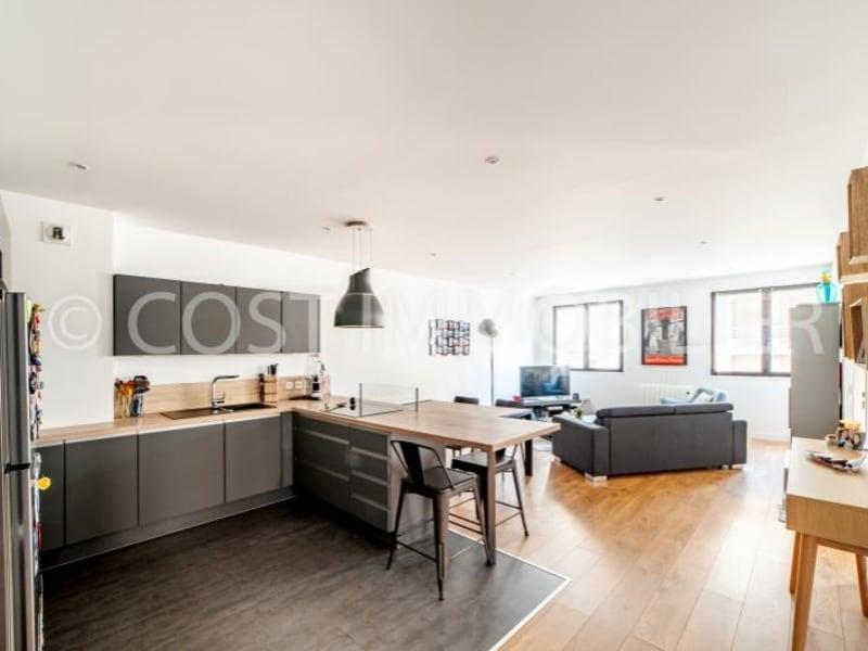 Vente appartement Asnieres sur seine 560000€ - Photo 3