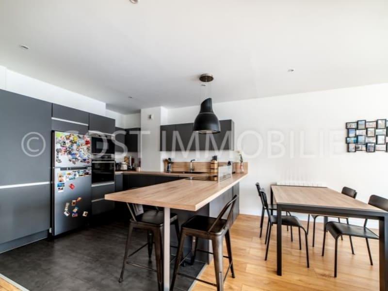Vente appartement Asnieres sur seine 560000€ - Photo 4
