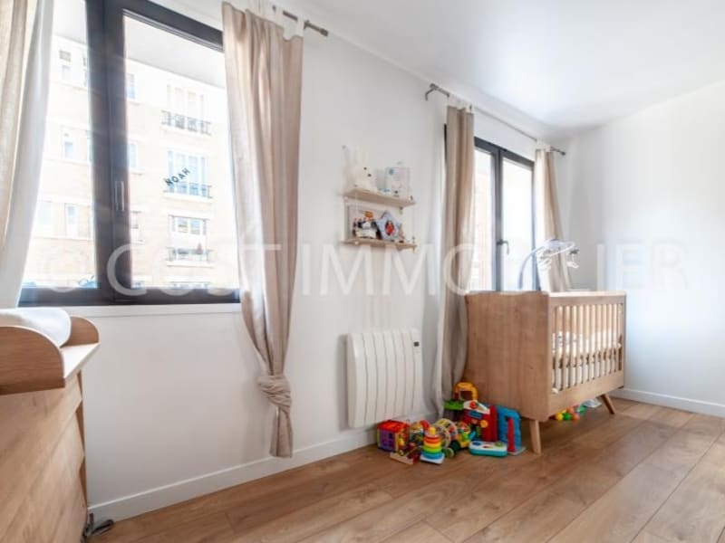 Vente appartement Asnieres sur seine 560000€ - Photo 7