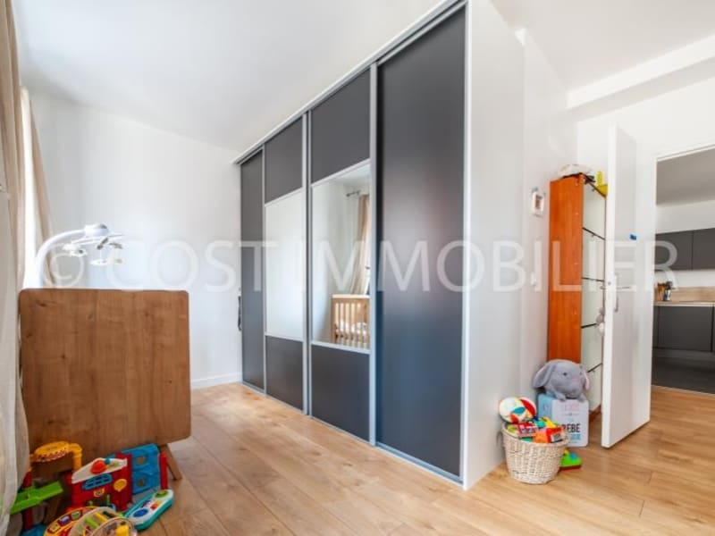 Vente appartement Asnieres sur seine 560000€ - Photo 8