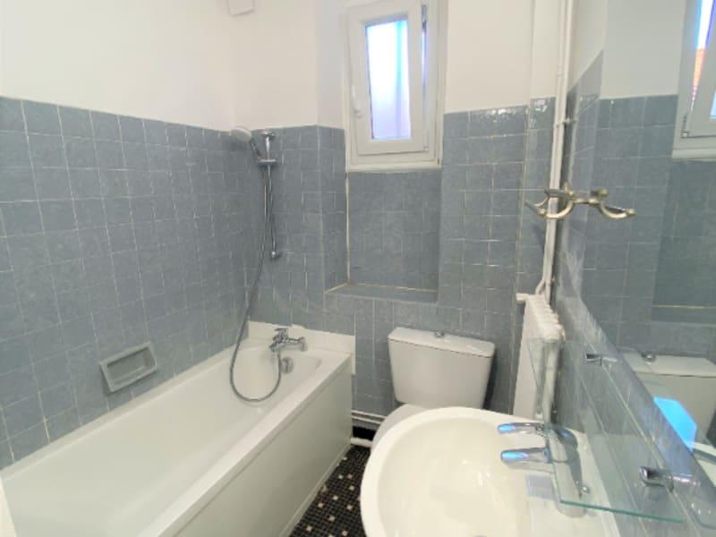 Rental apartment Saint leu la foret 740€ CC - Picture 3